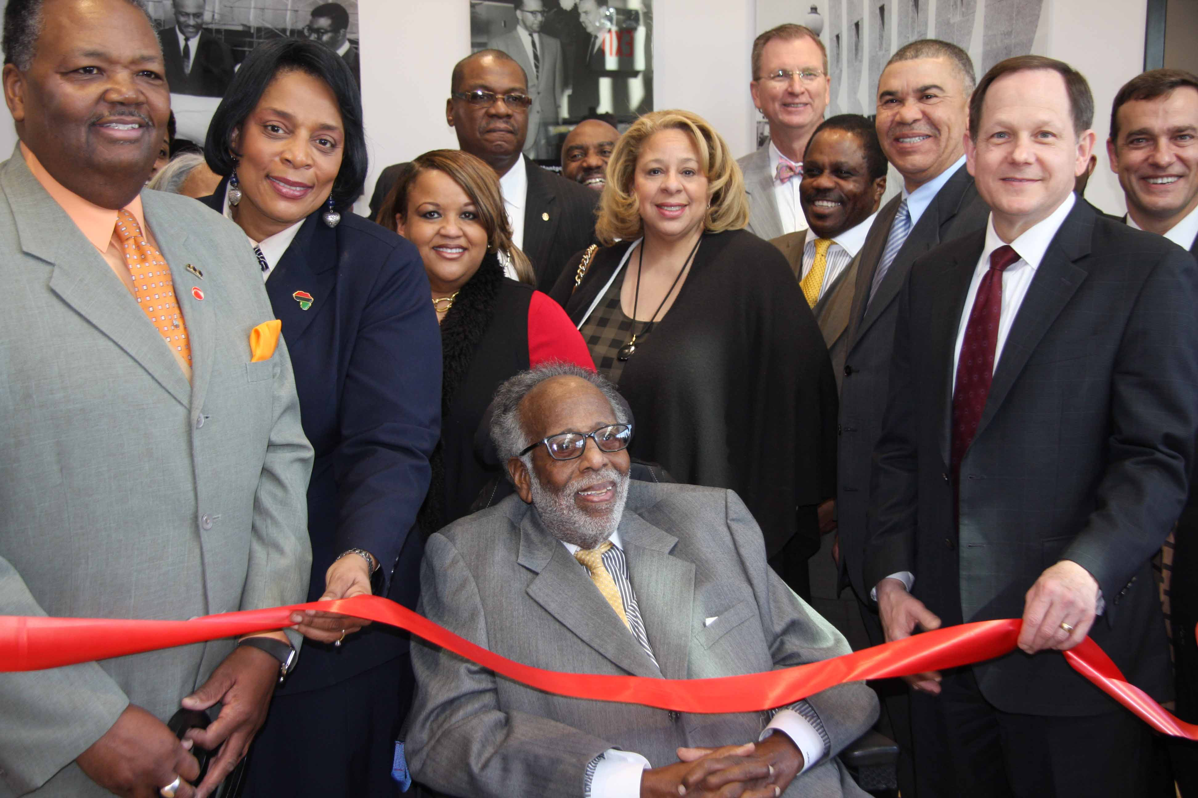 St Louis Community Credit Union Preserves The Gateway Bank Legacy